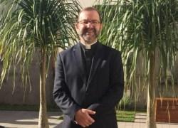 Padre Luís Carlos Conci, da Paróquia Santo Antônio, celebra 25 anos de ordenação