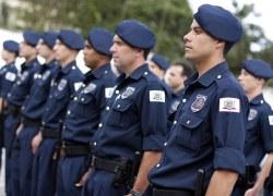 Homologados aprovados no Concurso da Guarda Civil e Nível Superior de Bento