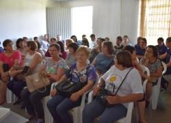 Projeto Plantando Saúde encerra atividades de 2018 em Veranópolis