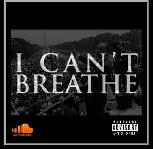 Simply Suade - I Can't Breathe