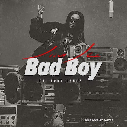 Gina Lee ft. Tory Lanez – Bad Boy