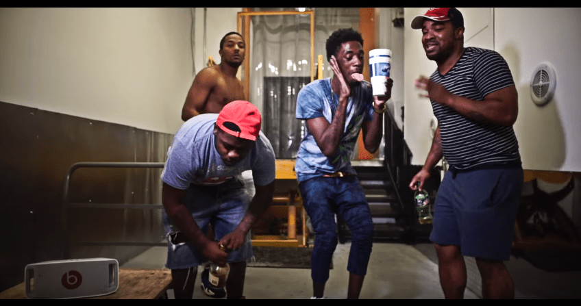 Jimmy Wopo – Oh My