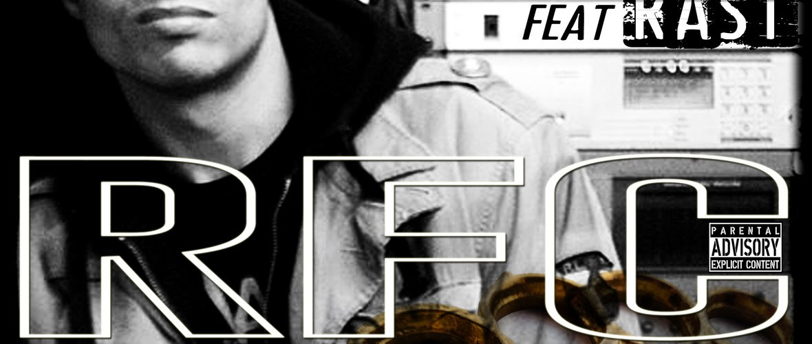 Shaz Illyork ft. Rast – RFC (Ready For Combat)