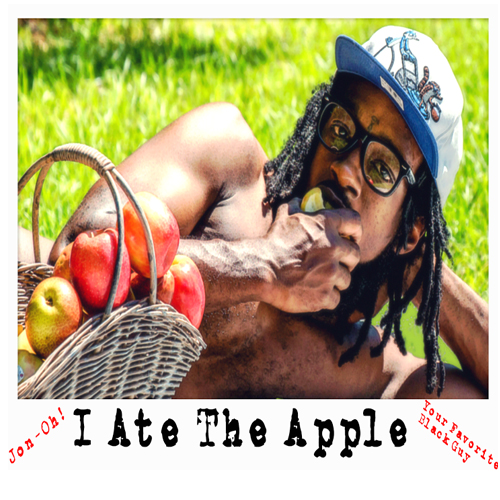 jon0h - I Ate The Apple