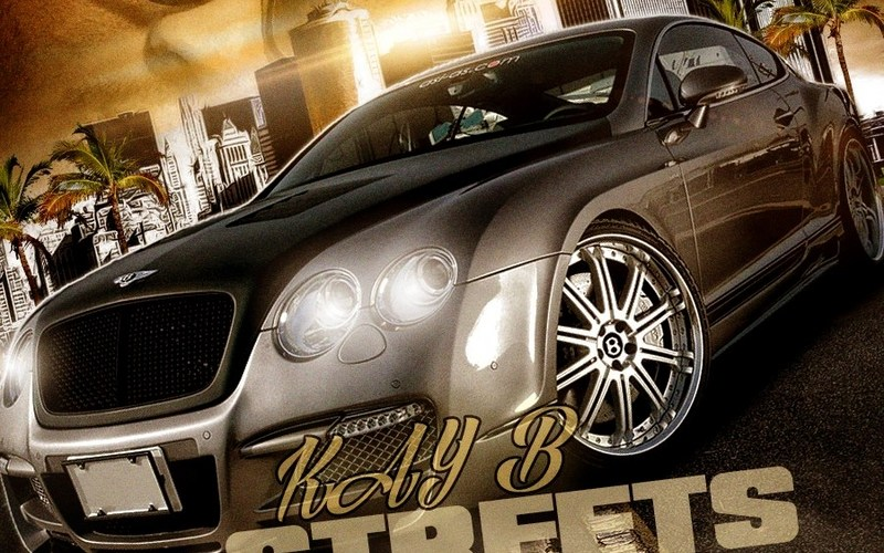 Kay B – Streets On Deck 2
