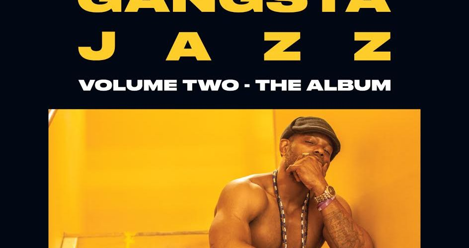 Libretto – Gangsta Jazz 2: The Album