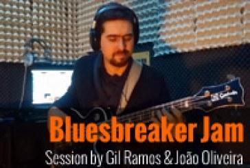 Bluesbreaker Jam