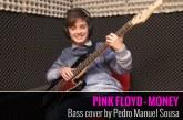 PINK FLOYD – MONEY – Estudo por Pedro Manuel Sousa