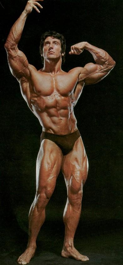 Arnold Schwarzenegger Wallpaper Quotes Frank Zane