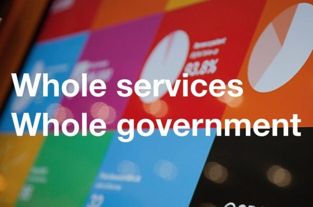 The Government Digital Service is evolving, not retreating