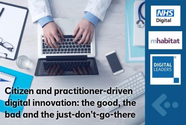 Digital Innovation Leeds