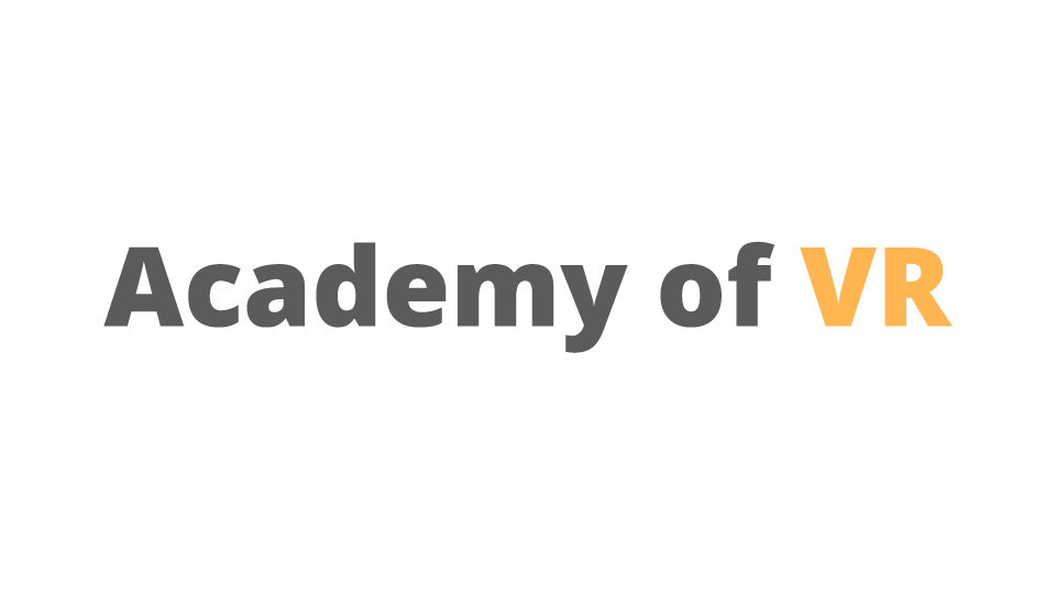 academy of vr