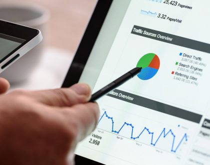 5 SEO Tips to Optimize Your Business Website