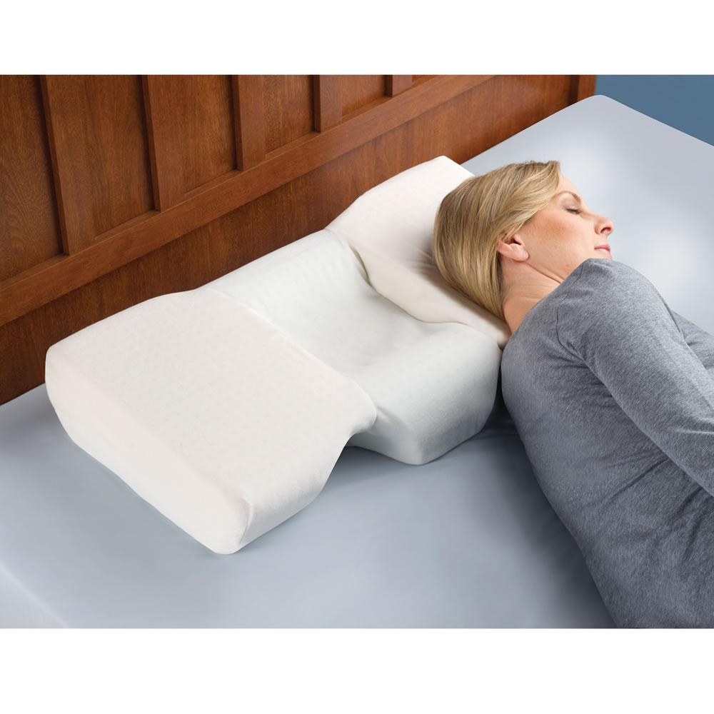 Buying a Good and Comfortable Neck Pillow