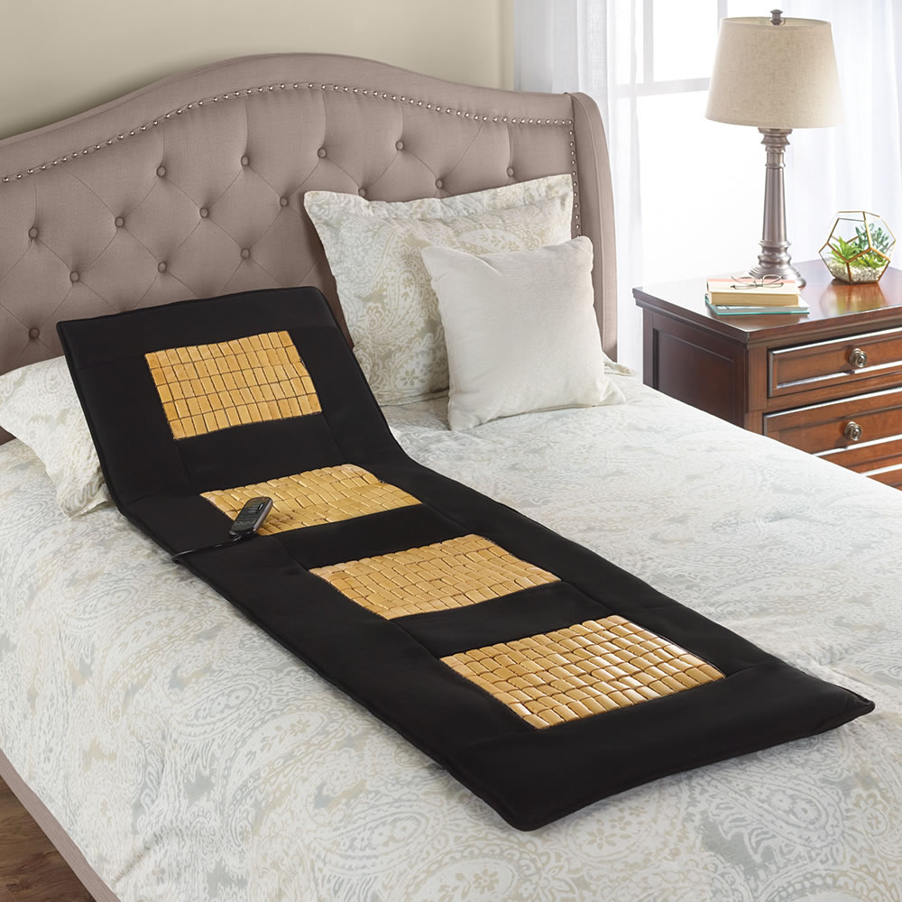 Where Can I Get Full Body Massage The Any Surface Full Body Massage Pad