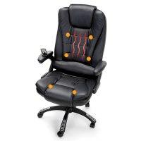 Massaging Office Chair With Heat. amazon com mecor massage ...