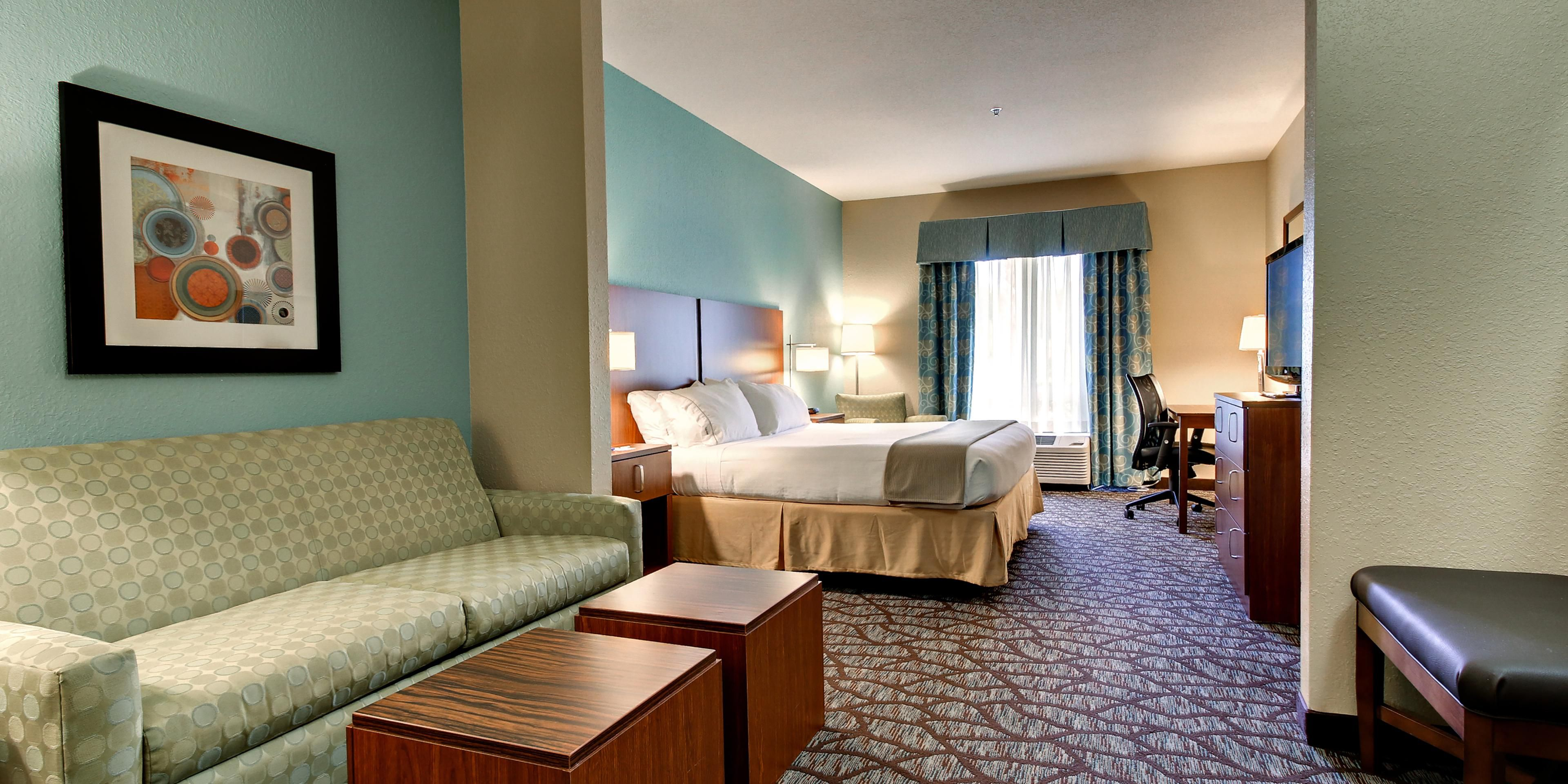 Pet Friendly Hotels On 295 Holiday Inn Express Suites Jacksonville South I 295