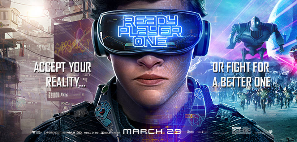 M Name Wallpaper Hd The Ready Player One Homage Posters Pretty Much Suck