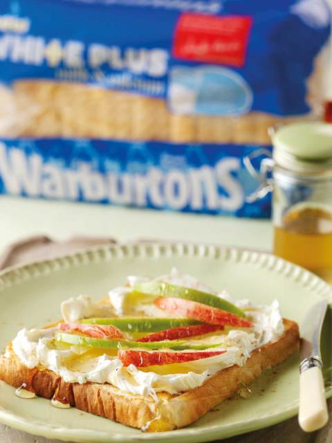 FMCG Social Media Marketing Campaigns, Warburtons