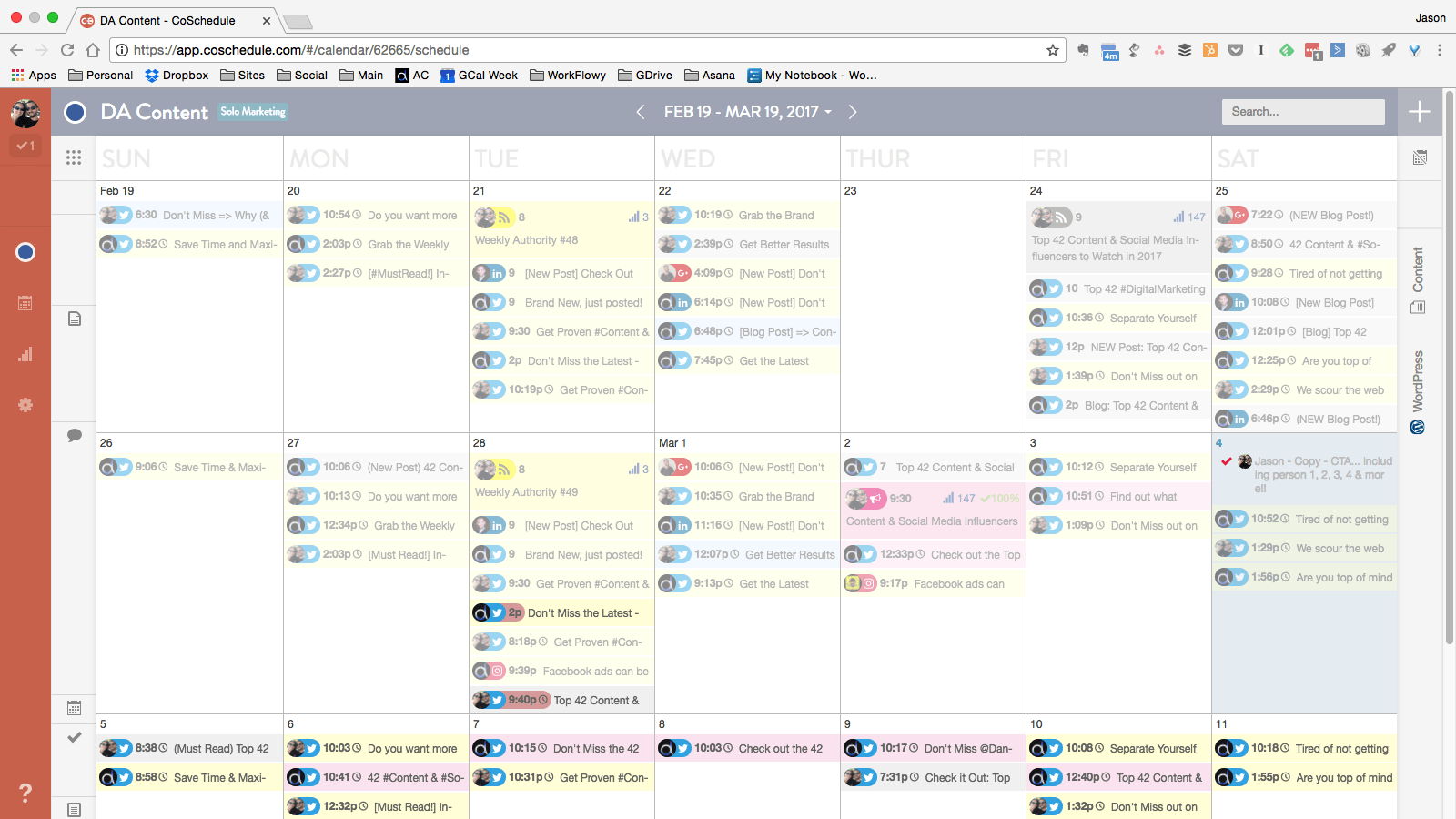 Create Yearly Calendar Showing Create A Calendar Publisher Supportoffice 10 Expert Tips For Creating An Effective Content Calendar