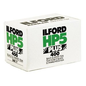 ilford hp5 film