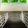 müggelturm stairs berlin germany