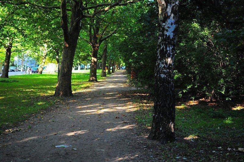 park kreuzberg berlin germany