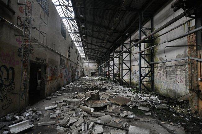 fabrik gang veb kuehlautomat berlin