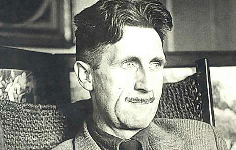 orwell and totalitarianism This is hardly surprising when you consider the adjective to which he lent his name: 'orwellian', defined by the oxford english dictionary as 'characteristic or suggestive of the writings of george orwell, esp of the totalitarian state depicted in his dystopian account of the future, nineteen eighty-four' it's the.