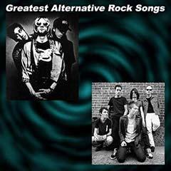 100 Greatest Alternative Rock Songs