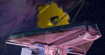 O sucessor do Hubble: James Webb Space Telescope