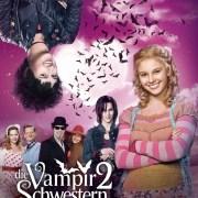 Die Vampirschwestern 2 -Fledermäuse im Bauch