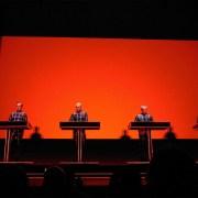 Kraftwerk Konzert