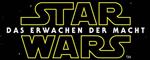 Star Wars: Das Erwachen der Macht 3D - Logo