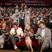 Jane Austen Zombie Lesung