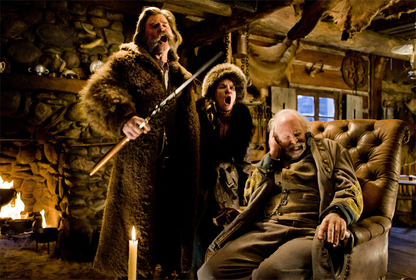 The Hateful8 - Szenenbild 1