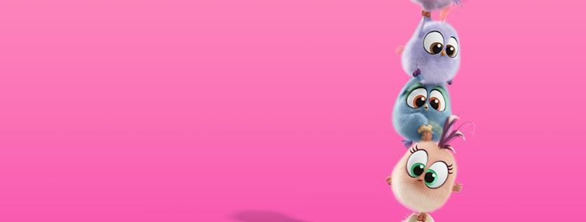 Angry Birds - Muttertag- Vorschaubild