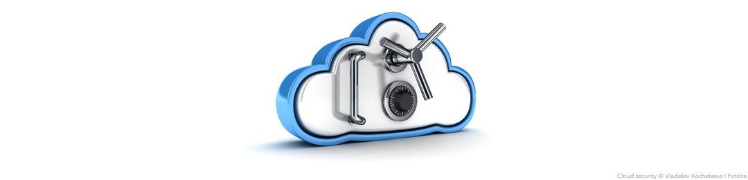 Digitaler Dokumenten-Safe: Verschlüsseltes Disk Image