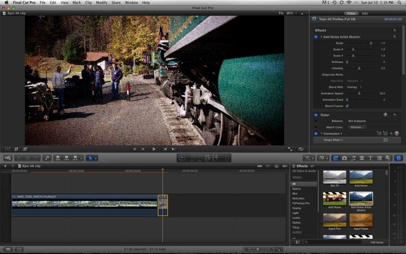 Large Of Final Cut Pro For Windows 10