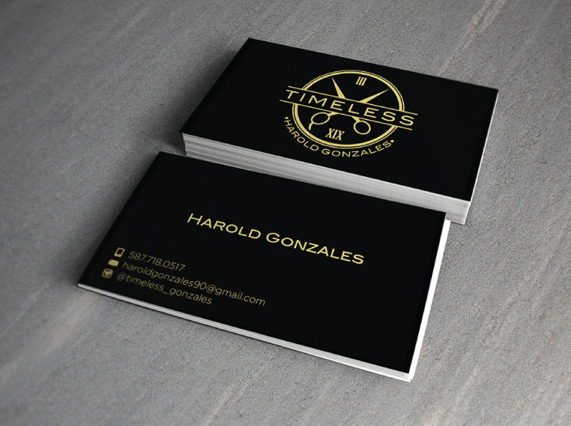 business cards on line - Selol-ink - on line business cards