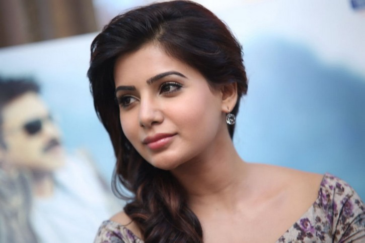 Samantha Ruth Prabhu 3d Wallpaper Top 12 Hottest South Indian Actresses