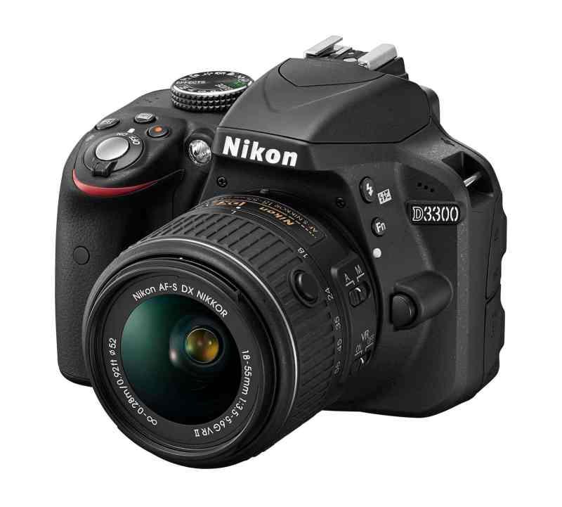 Large Of Nikon D3000 Price