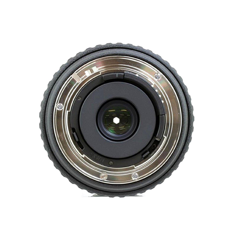 Tokina 10 17mm f 3 5 4 5 at x 107 af dx fisheye lens for Fish eye lens