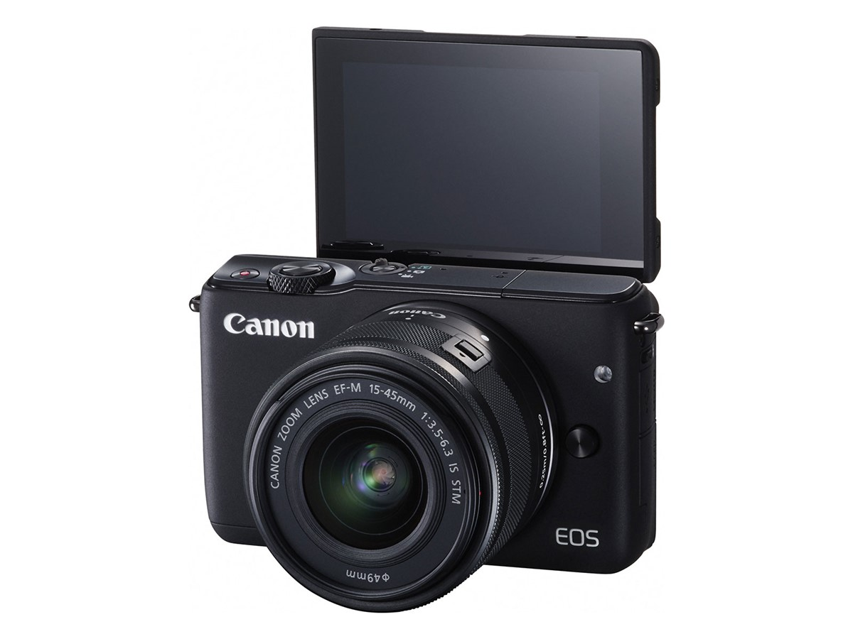 Canon Eos M10 Canon Eos M10 Digital Photography Live