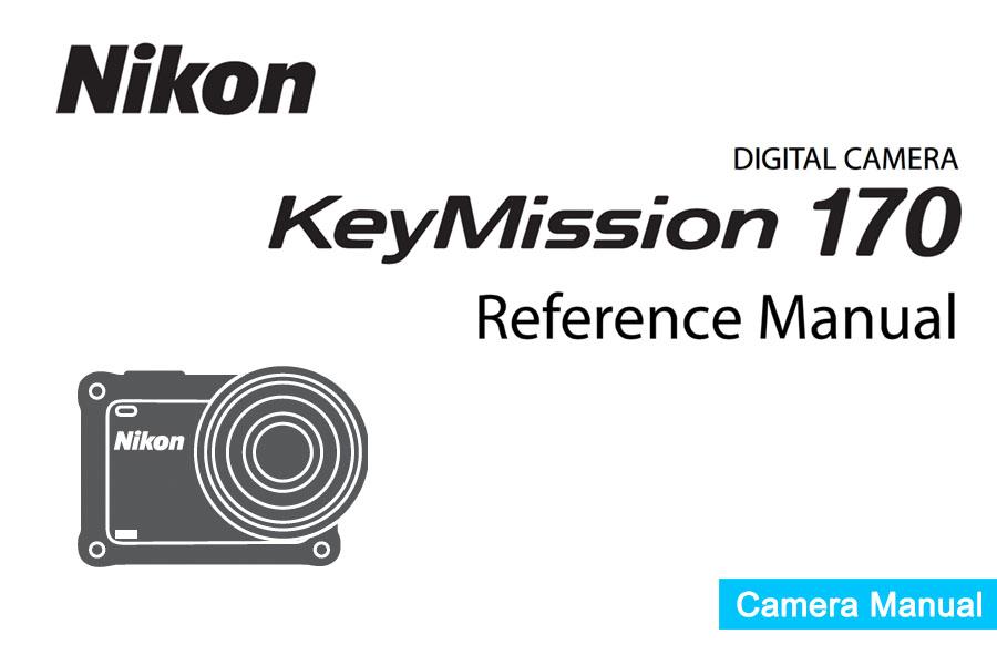 Key mission 170 manual