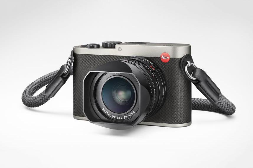 Leica Q (Typ 116) Titanium