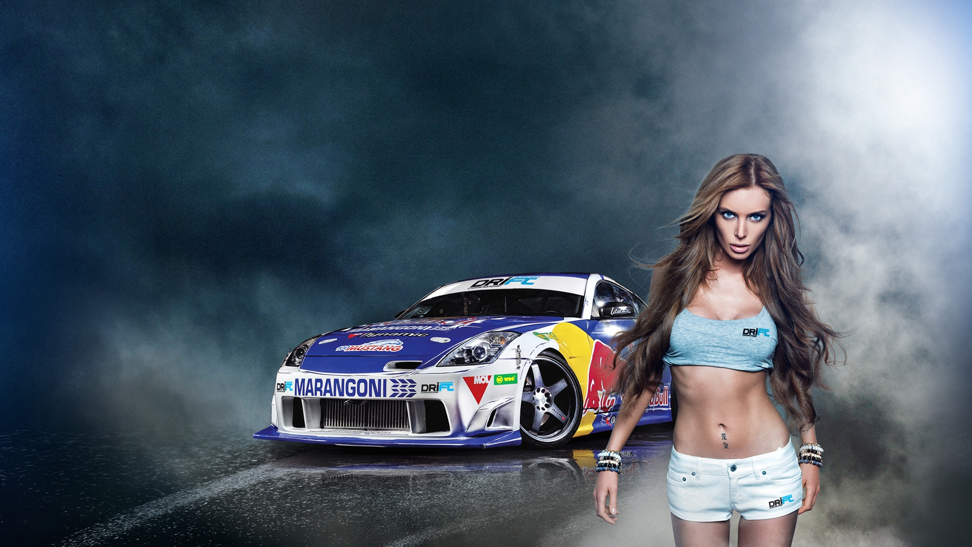 Download Car Wallpapers For Laptop 16 Wallpapers Car Girl Pixel Wallpaper Drift Girls Cars