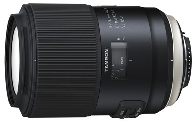 Tamron-SP-90mm-F2.8-Di-MACRO-1x1-VC-USD-model-F017-lens