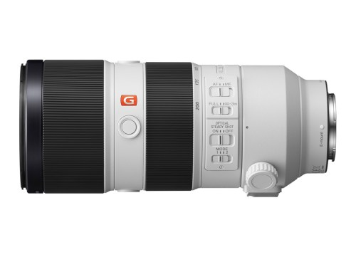 Sony-FE-70-200mm-f2.8-GM-OSS-telephoto-zoom-lens