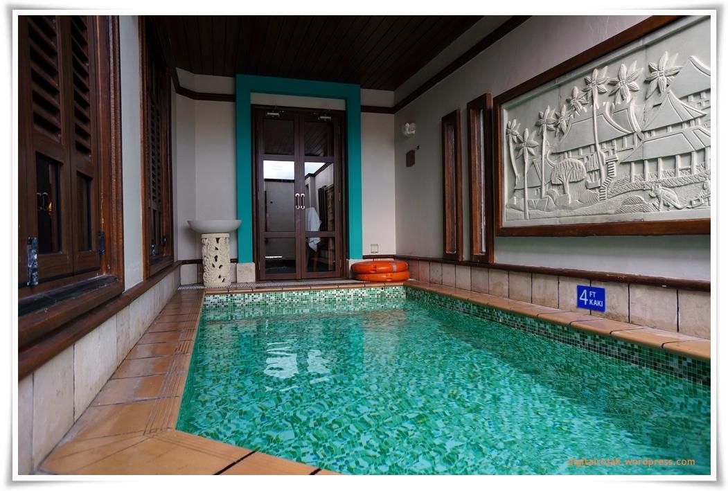 Contoh Hotel Resort Career Plan Example Slideshare Private Swimming Pool Dalam Bilik Untuk Bilik Jenis Executive Pool